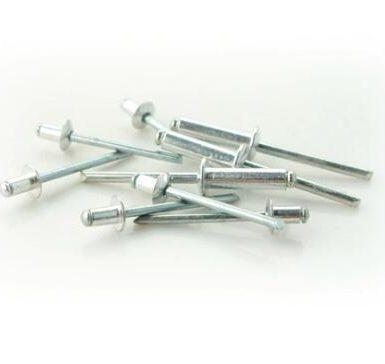 Keling Buta Aluminium Standard Asme Inch