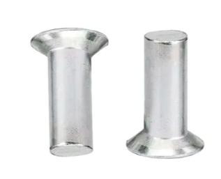 rivet padat kepala rata rivet padat