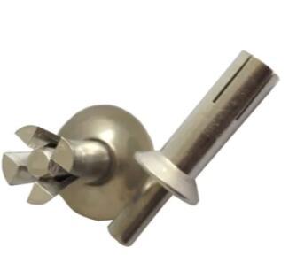 Rivet Pemacu Csk Head Hammer Aluminium