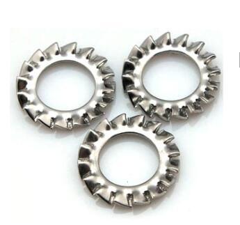 Mesin Cuci Kunci Gigi Luaran M6 hingga M20